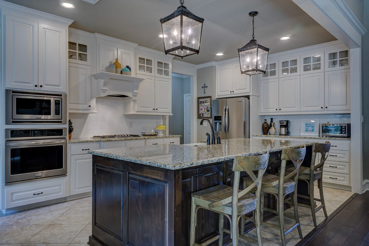 remodeling contractor in Miami