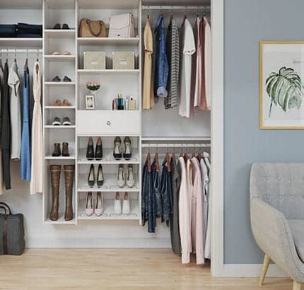 Expert Miami Custom Closets