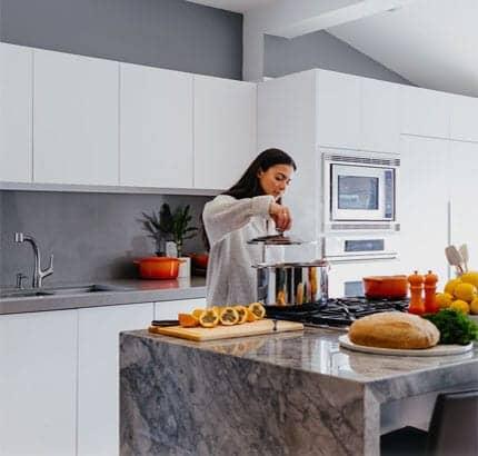 Expert Kitchen Remodel