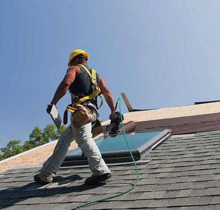 Expert Local Roof Repair