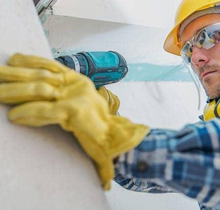 Expert Miami Drywall Contractors