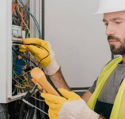Expert Miami Electrical Contractor