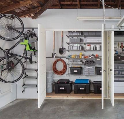 What to consider before converting your garage?