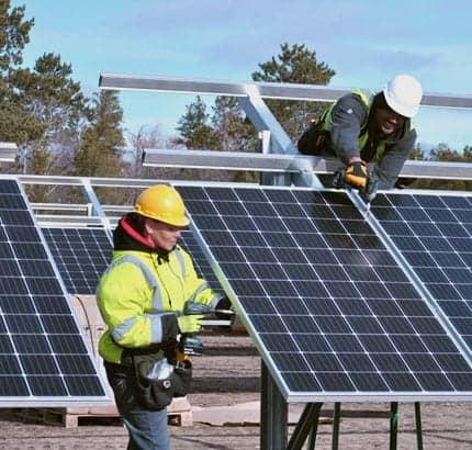 Expert Miami Solar Panel Installation