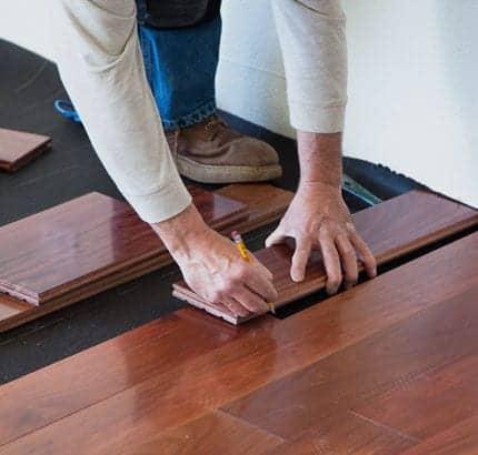 Expert Miami Wood Floor Installation
