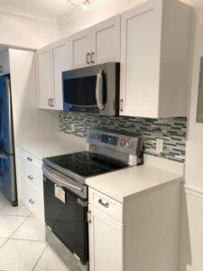 Kitchen Remodeling – Miami