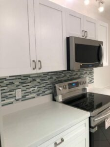 Kitchen Remodeling (mosaic) – Miami
