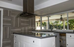 Kitchen Remodeling (airy) – Miami