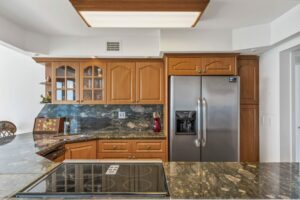 Kitchen Remodeling – Miami Beach, FL