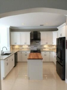 Kitchen Remodeling (cozy) – Miami