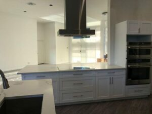 Kitchen Remodeling (spacey) – Miami
