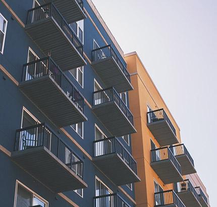 best apartment building remodel miami